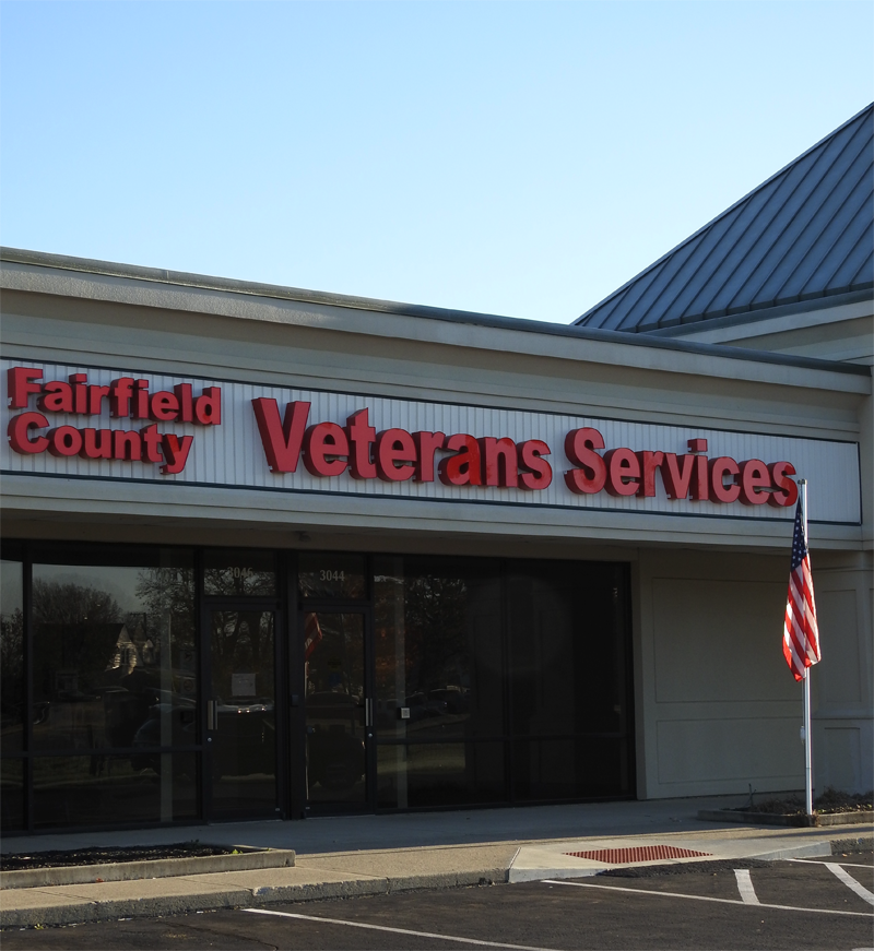 Veterans Office Image