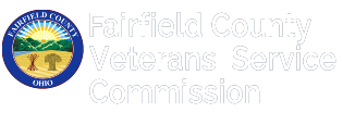 Fairfield County Veteran Service Commission logo
